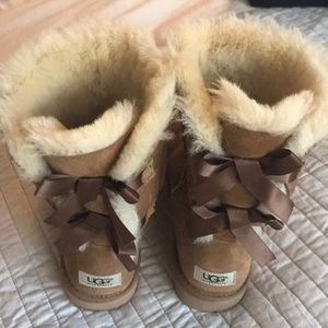 Super cute size 10 UGG Boots